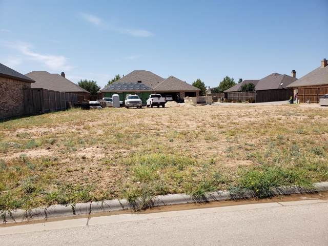 9106 Iola Avenue, Lubbock, TX 79424 (MLS #201908176) :: Stacey Rogers Real Estate Group at Keller Williams Realty