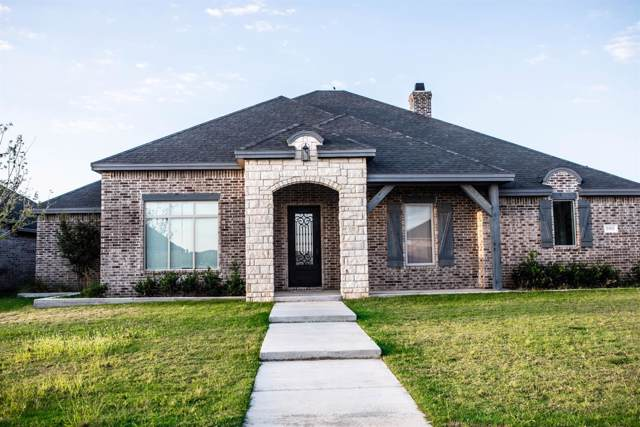 3905 137th, Lubbock, TX 79423 (MLS #201908185) :: Stacey Rogers Real Estate Group at Keller Williams Realty
