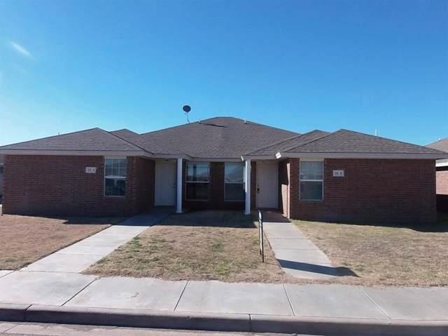 501 N Clinton Avenue, Lubbock, TX 79416 (MLS #201908186) :: Lyons Realty