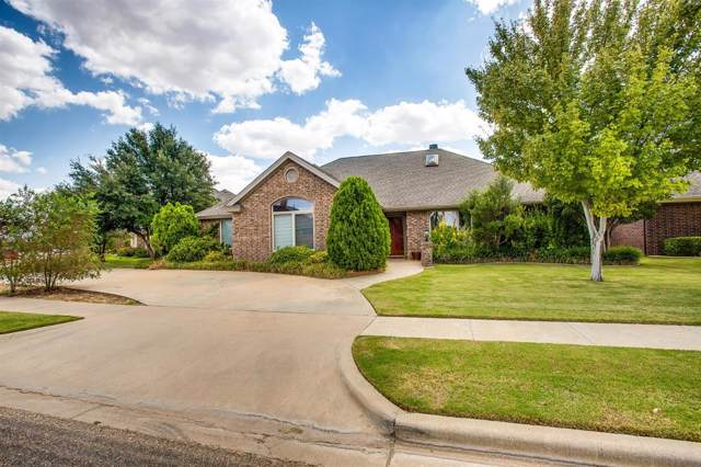 4715 109th Street, Lubbock, TX 79424 (MLS #201908207) :: The Lindsey Bartley Team