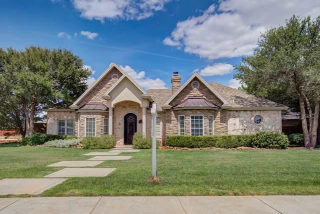 1208 N 15th Street, Wolfforth, TX 79382 (MLS #201908208) :: Blu Realty