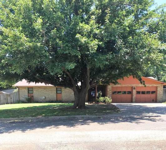 7003 W 13th, Plainview, TX 79072 (MLS #201908229) :: The Lindsey Bartley Team