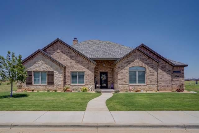 308 N 11th Street, Wolfforth, TX 79382 (MLS #201908233) :: Blu Realty