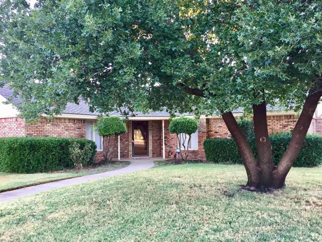 6109 Elkhart Avenue, Lubbock, TX 79424 (MLS #201908236) :: Stacey Rogers Real Estate Group at Keller Williams Realty