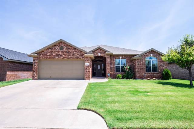9807 Justice Avenue, Lubbock, TX 79424 (MLS #201908251) :: Stacey Rogers Real Estate Group at Keller Williams Realty