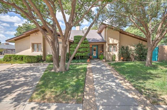 9208 Lynnhaven Avenue, Lubbock, TX 79423 (MLS #201908267) :: Lyons Realty