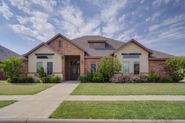 6107 90th Street, Lubbock, TX 79424 (MLS #201908271) :: Reside in Lubbock | Keller Williams Realty