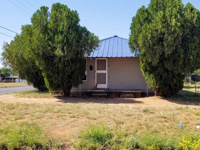 226 Cypress Street, Levelland, TX 79336 (MLS #201908279) :: Lyons Realty