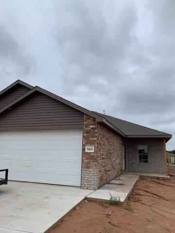 11612 Evanston, Lubbock, TX 79424 (MLS #201908280) :: Stacey Rogers Real Estate Group at Keller Williams Realty