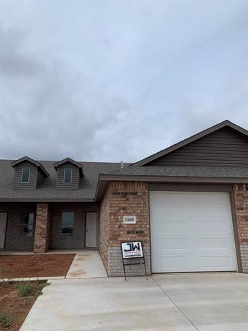 11608 Evanston, Lubbock, TX 79424 (MLS #201908283) :: Stacey Rogers Real Estate Group at Keller Williams Realty