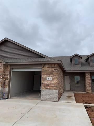 11610 Evanston, Lubbock, TX 79424 (MLS #201908284) :: Stacey Rogers Real Estate Group at Keller Williams Realty