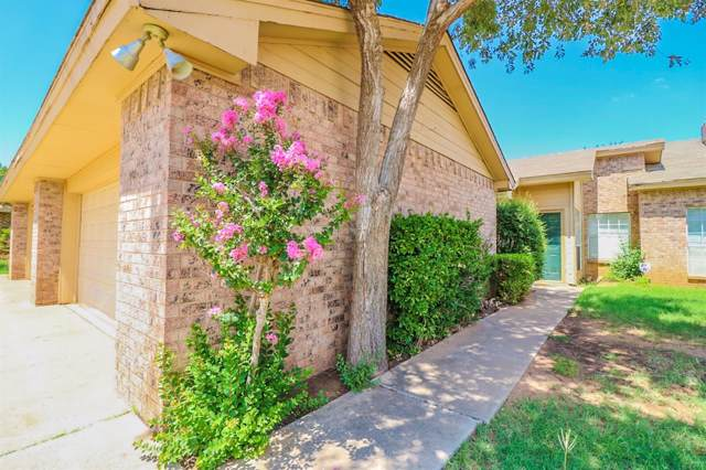 5534 93rd Street, Lubbock, TX 79424 (MLS #201908306) :: Stacey Rogers Real Estate Group at Keller Williams Realty