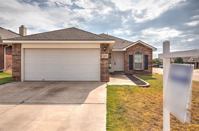 9805 Sherman Avenue, Lubbock, TX 79423 (MLS #201908324) :: Stacey Rogers Real Estate Group at Keller Williams Realty