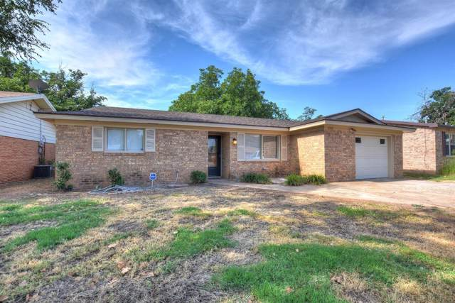 5305 25th Street, Lubbock, TX 79407 (MLS #201908327) :: Stacey Rogers Real Estate Group at Keller Williams Realty