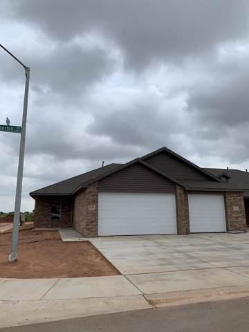 11907 Evanston, Lubbock, TX 79424 (MLS #201908328) :: Stacey Rogers Real Estate Group at Keller Williams Realty