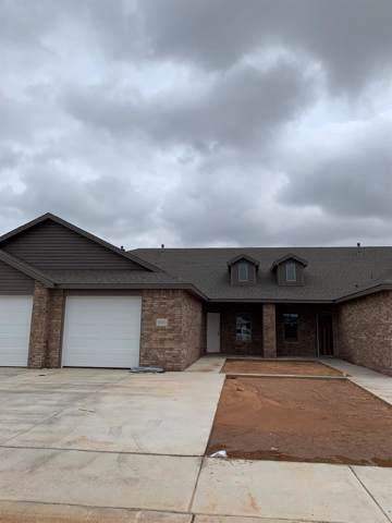 11903 Evanston, Lubbock, TX 79424 (MLS #201908331) :: Stacey Rogers Real Estate Group at Keller Williams Realty