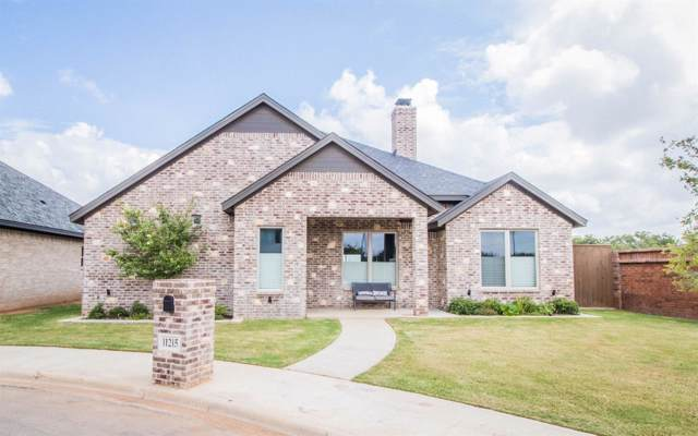11215 Gardner Avenue, Lubbock, TX 79424 (MLS #201908352) :: Stacey Rogers Real Estate Group at Keller Williams Realty