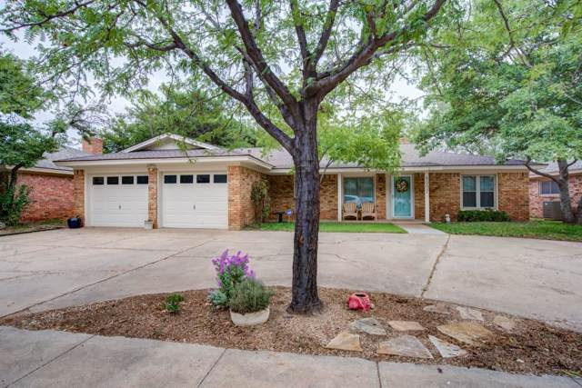 8007 Dover Avenue, Lubbock, TX 79424 (MLS #201908377) :: Stacey Rogers Real Estate Group at Keller Williams Realty