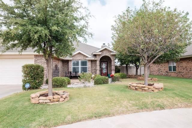 6804 36th Street, Lubbock, TX 79407 (MLS #201908396) :: Lyons Realty