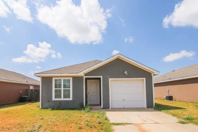 8908 Ave T, Lubbock, TX 79423 (MLS #201908409) :: Stacey Rogers Real Estate Group at Keller Williams Realty