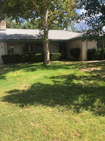 2039 Longhorn Drive, Levelland, TX 79336 (MLS #201908411) :: Lyons Realty
