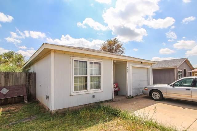 305 76th Street, Lubbock, TX 79404 (MLS #201908412) :: Lyons Realty