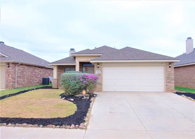 7016 96th Street, Lubbock, TX 79424 (MLS #201908433) :: Stacey Rogers Real Estate Group at Keller Williams Realty