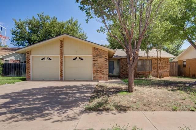 7013 York Avenue, Lubbock, TX 79424 (MLS #201908448) :: Lyons Realty