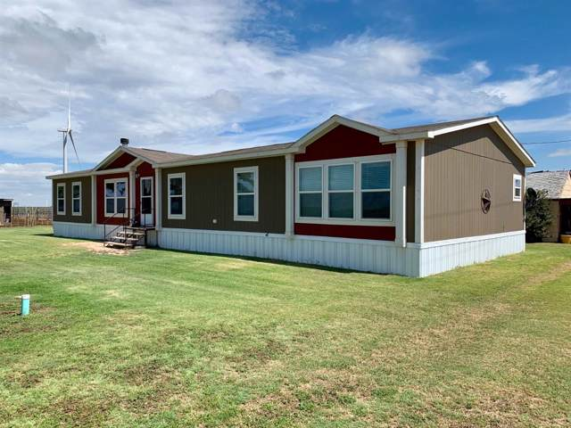 953 County Road 119, Lorenzo, TX 79343 (MLS #201908449) :: Stacey Rogers Real Estate Group at Keller Williams Realty