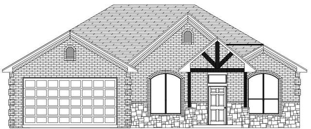 9611 Huron, Lubbock, TX 79424 (MLS #201908456) :: Stacey Rogers Real Estate Group at Keller Williams Realty