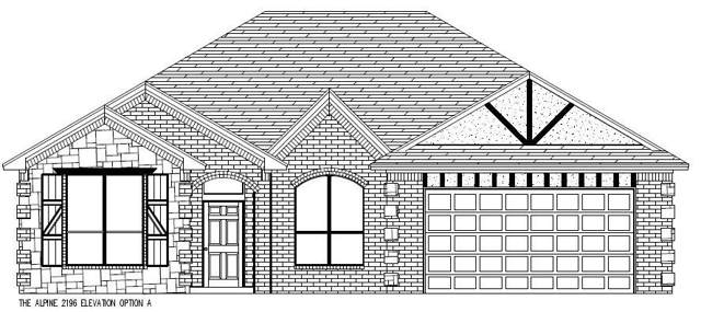 9609 Hyden, Lubbock, TX 79424 (MLS #201908459) :: Stacey Rogers Real Estate Group at Keller Williams Realty
