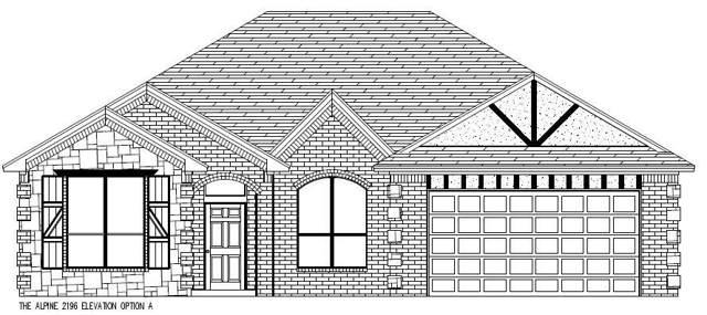 9609 Hyden, Lubbock, TX 79424 (MLS #201908459) :: Lyons Realty