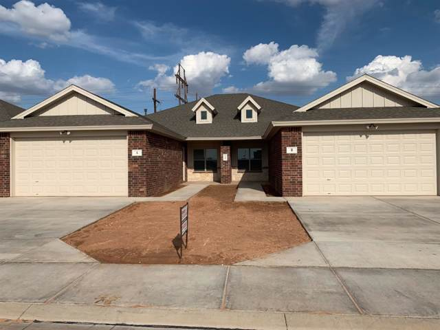 2409 Quitman, Lubbock, TX 79407 (MLS #201908470) :: Stacey Rogers Real Estate Group at Keller Williams Realty