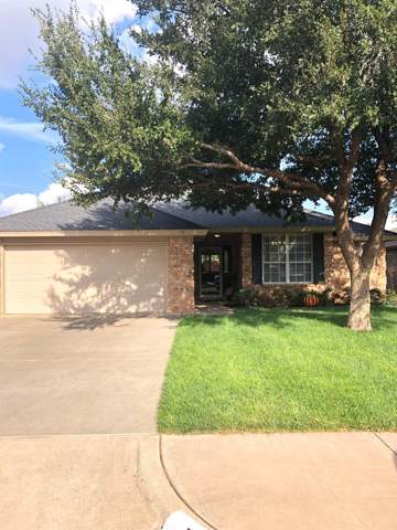 132 N Utica Avenue, Lubbock, TX 79416 (MLS #201908479) :: The Lindsey Bartley Team