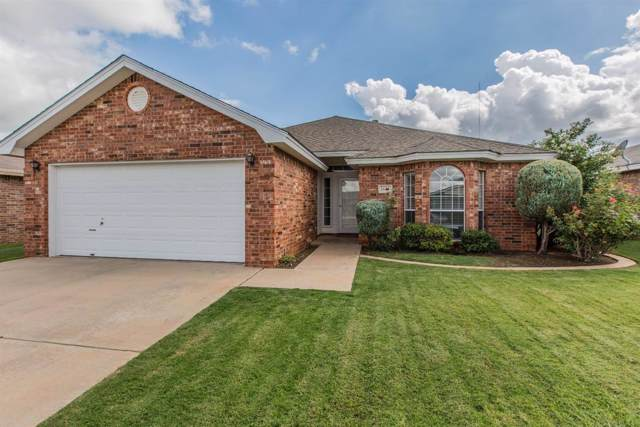 1613 78th Street, Lubbock, TX 79423 (MLS #201908481) :: Stacey Rogers Real Estate Group at Keller Williams Realty