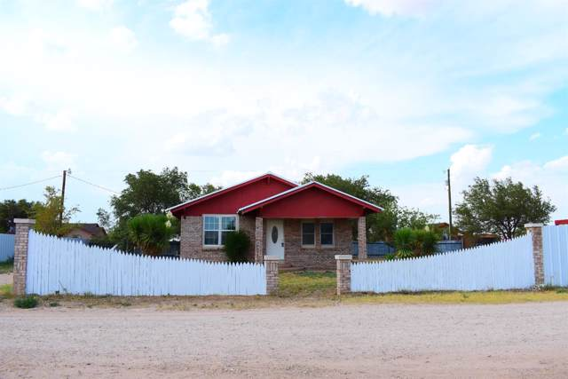 2106 Private Road 7670, Lubbock, TX 79423 (MLS #201908488) :: Stacey Rogers Real Estate Group at Keller Williams Realty