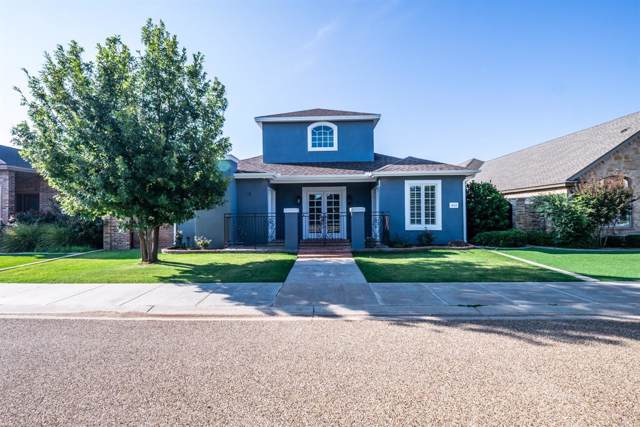 4423-#44 110th Street, Lubbock, TX 79424 (MLS #201908493) :: Stacey Rogers Real Estate Group at Keller Williams Realty