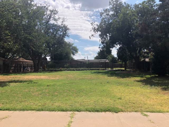 4009 48th Street, Lubbock, TX 79413 (MLS #201908501) :: Stacey Rogers Real Estate Group at Keller Williams Realty