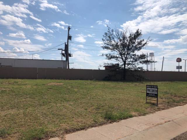 723 9th Street, Wolfforth, TX 79382 (MLS #201908502) :: Stacey Rogers Real Estate Group at Keller Williams Realty