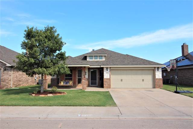 6912 90th Street, Lubbock, TX 79424 (MLS #201908504) :: Stacey Rogers Real Estate Group at Keller Williams Realty