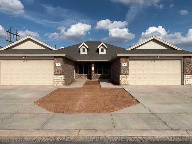 2411 Quitman, Lubbock, TX 79407 (MLS #201908512) :: Lyons Realty