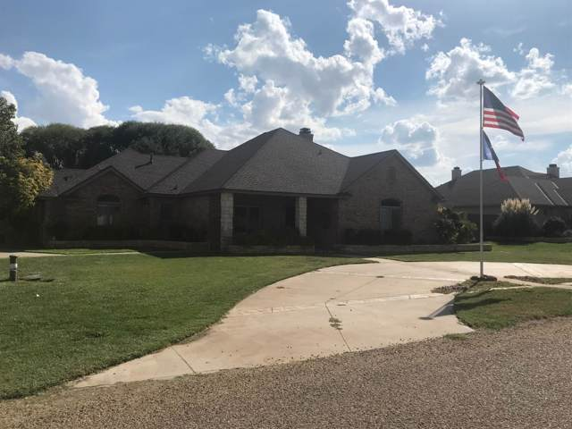 8401 County Road 6910, Lubbock, TX 79407 (MLS #201908517) :: Stacey Rogers Real Estate Group at Keller Williams Realty