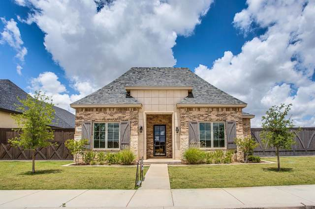 5306 112th Street, Lubbock, TX 79424 (MLS #201908521) :: Stacey Rogers Real Estate Group at Keller Williams Realty