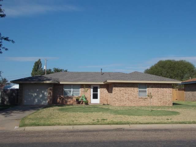 1007 Ave H, Abernathy, TX 79311 (MLS #201908524) :: The Lindsey Bartley Team