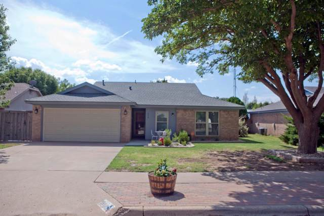 5609 Duke Street, Lubbock, TX 79416 (MLS #201908533) :: The Lindsey Bartley Team