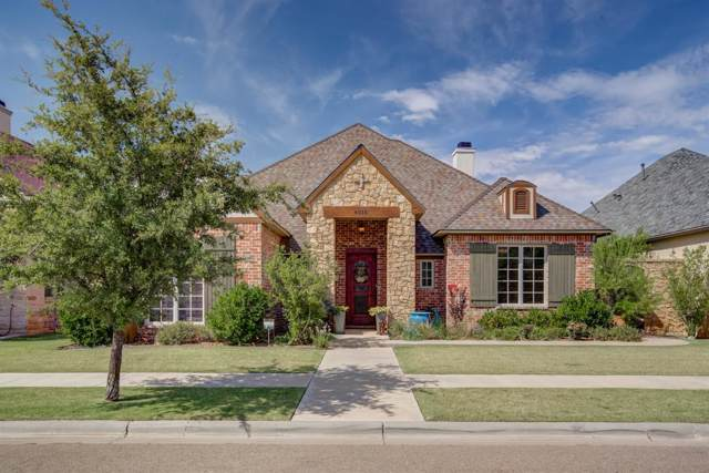 4010 112th Street, Lubbock, TX 79423 (MLS #201908544) :: The Lindsey Bartley Team