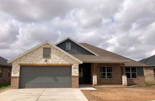 12204 Jordan Avenue, Lubbock, TX 79423 (MLS #201908550) :: Stacey Rogers Real Estate Group at Keller Williams Realty