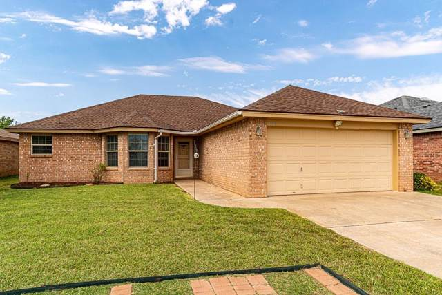 1104 Primrose Avenue, Lubbock, TX 79416 (MLS #201908566) :: The Lindsey Bartley Team