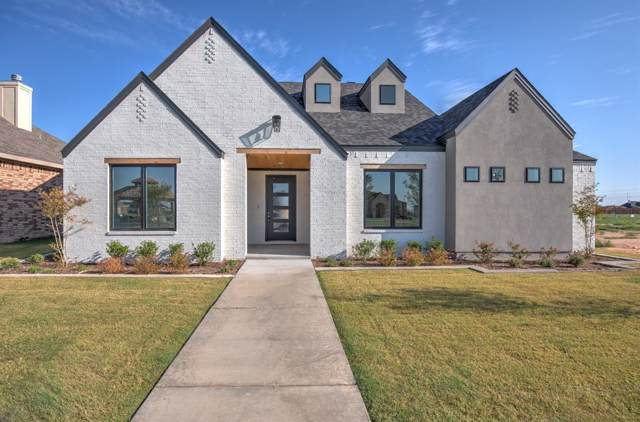 4406 139th Street, Lubbock, TX 79424 (MLS #201908576) :: The Lindsey Bartley Team