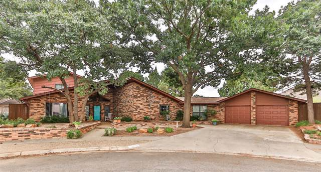 5404 17th Place, Lubbock, TX 79416 (MLS #201908578) :: Stacey Rogers Real Estate Group at Keller Williams Realty